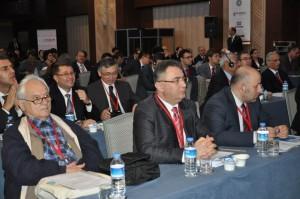 2. Dunya Turk Forumu Istanbul