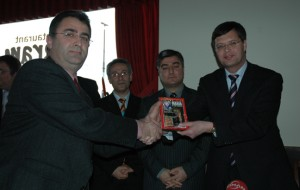 DVD voor Balkenende