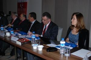 Turk Dunyasi Akil kisiler toplantisi
