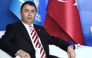 """Başkan Veyis Güngör: """"Medeniyetler İttifakı geleceğimiz için yeni perspektifler sundu""""."""