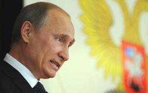 Putin'den dünyaya inat Kırım imzası!
