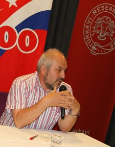 Mehmet Tutuncu