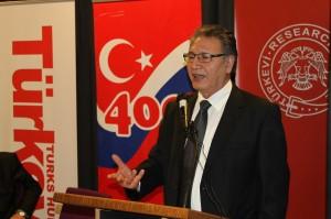 Mustafa Ayranci