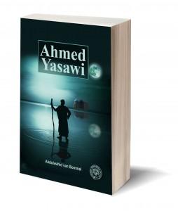 3D-Book-Ahmad-Yesevi