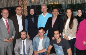 Çevre ve Şehircilik Bakanı İdris Güllüce Türkevi İftar programında