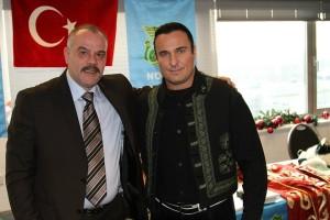 Turkmen Holanda