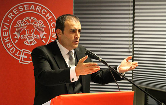 2023′e Doğru Yeni Türkiye ve Hedefleri