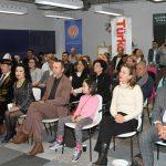 Feestje van de dag: naar klein Kirgizië in Sloterdijk