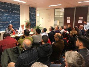 """""""Avrupa'da ve Türkiye'de Göçmenler, Mülteciler ve Uyum Tartışmalarının Dili"""""""