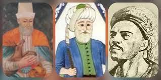 2021 Hacı Bektaşi Veli, Ahi Evran ve Yunus Emre Yılı